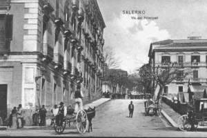 L'antica Salerno