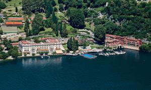 Nostalgia di Villa d'Este!