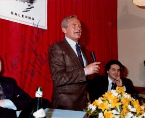 PILLOLE DI….STORIA. Inaugurazione club Juventus Giampiero Boniperti Salerno 1987 (seconda parte)