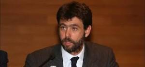 Andrea Agnelli Presidente dell'Europa dei Club…Prestigio e Tradizione