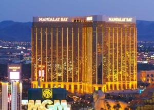 Massacro epocale a Las Vegas. I colpevoli? Un malato mentale!